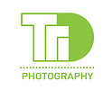 Tri D Photography | TriD | Austin TX Photographer logo